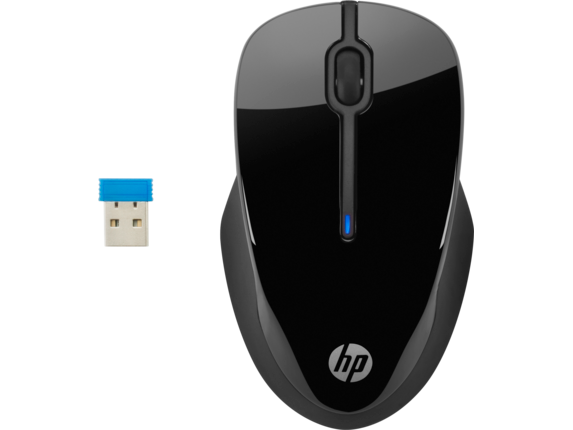 HP X3000 G2 Wireless Mouse|28Y30AA#ABA