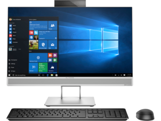HP EliteOne 800 All-in-One
