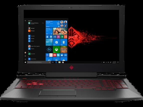 OMEN Laptop - 15t gaming - Center