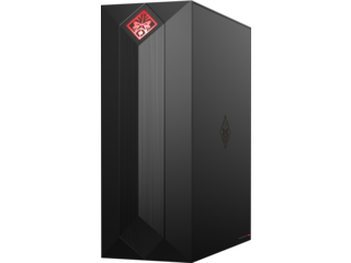 OMEN Obelisk Desktop PC - 875-0020RZ