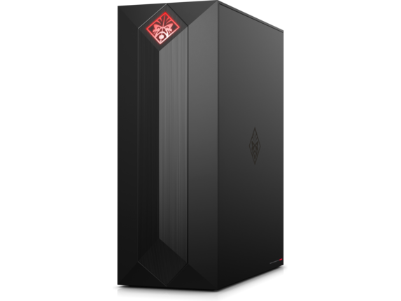 OMEN Obelisk Desktop PC - 875-0020RZ - Left