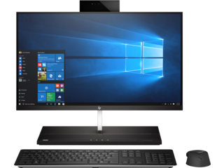 HP EliteOne 1000 G2 All-in-One Business PC - Customizable