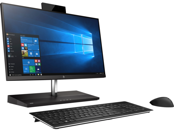 HP EliteOne 1000 G2 23.8-in All-in-One Business PC