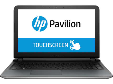 HP Pavilion 15-ab500 Notebook PC series (Touch)