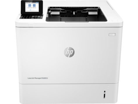 HP LaserJet Managed E60055 series