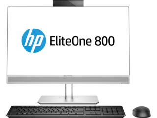 HP EliteOne 800 G4 23.8-in Healthcare Edition All-In-One PC – Customizable