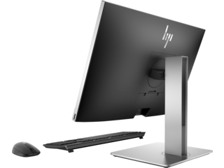 HP EliteOne 800 G4 All-In-One PC - Customizable (Discrete GFX)