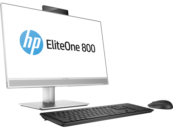 HP EliteOne 800 G4 23.8-in Healthcare Edition All-In-One PC – Customizable - Right