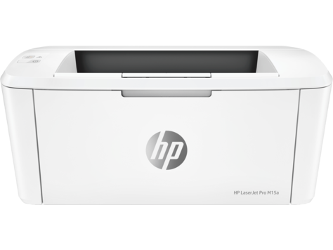 סדרת מדפסות HP LaserJet Pro M14-M17
