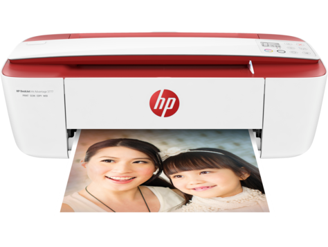 HP DeskJet 3764 All-in-One Printer