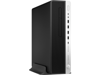 HP EliteDesk 800 G4 Small Form Factor PC - Customizable