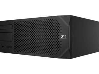HP Z2 Small Form Factor G4 Workstation - Customizable