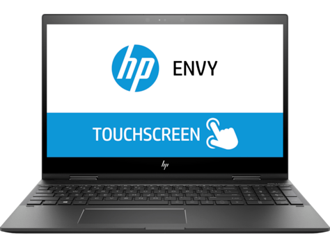 HP ENVY 15-cp0000 x360 Convertible PC