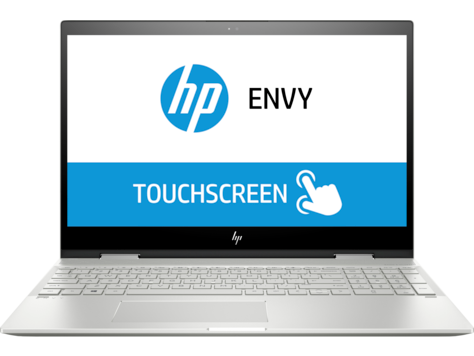 HP ENVY 15-cn0000 x360 konverterbar PC