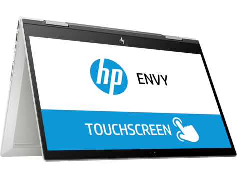 PC convertibile HP ENVY 15-cn0000 x360