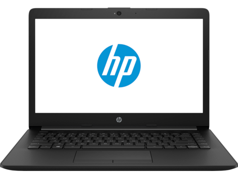 HP 14q-cs0000 Laptop PC