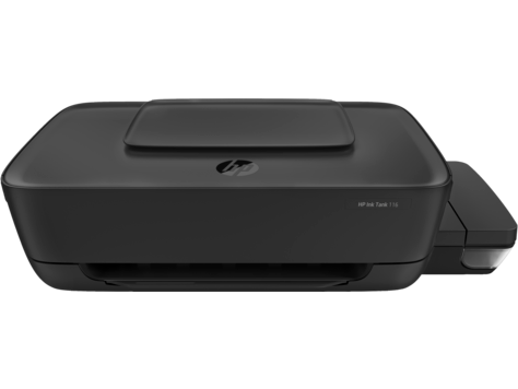 HP Ink Tank 110 series