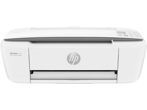 HP DeskJet 3750 All-in-One Printer