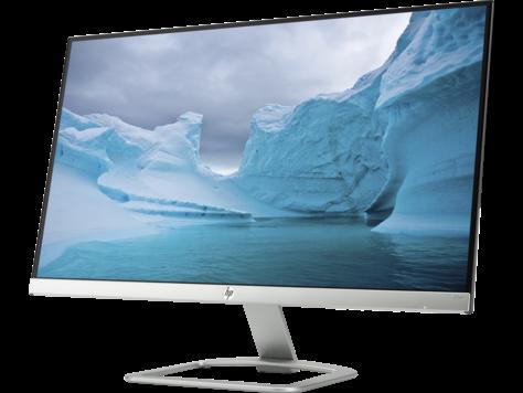 HP Value 24,5-inch beeldschermen