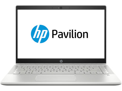 Laptop HP Pavilion 14-ce0000