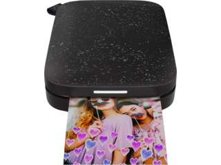 HP Sprocket 2nd Edition Photo Printer