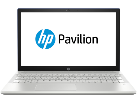 HP Pavilion 15-cu0000 Laptop PC