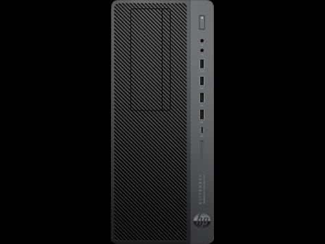 HP EliteDesk 800 G4-arbejdsstationsudgave