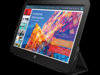 HP V14 14-inch Portable Monitor