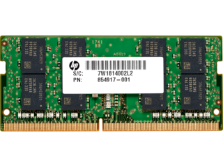HP 16 GB 2666 MHz DDR4 Memory