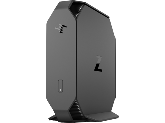 HP Z2 Mini G4  Workstation - Customizable - Left