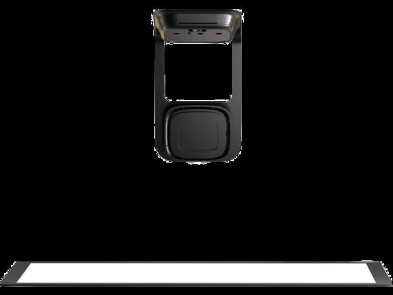 HP Z 3D Camera - Center