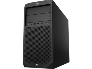 HP Z2 G4 Workstation - Customizable