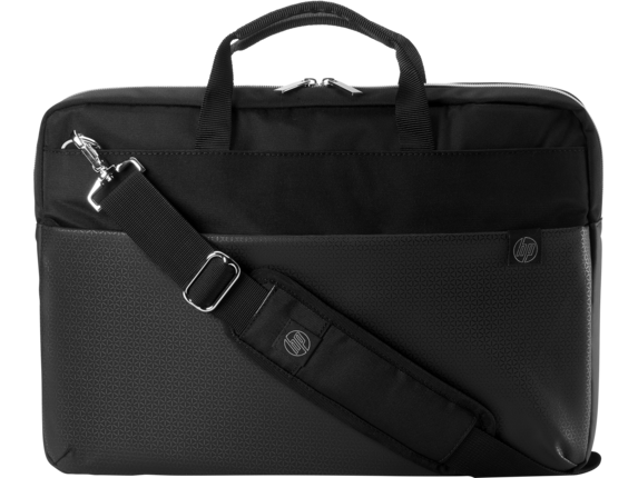 Hp 15 6 Duotone Briefcase