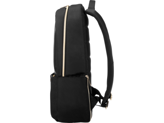 HP 15.6 Duotone Backpack (Gold)