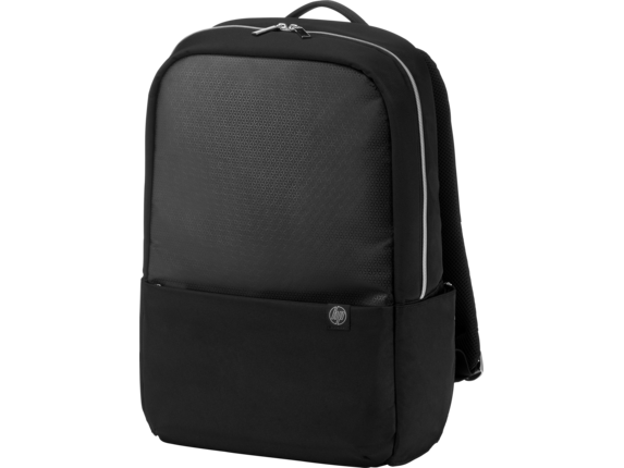 HP 15.6 Duotone Backpack (Silver)