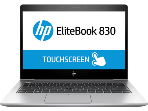 HP EliteBook 830 G5 bærbar PC