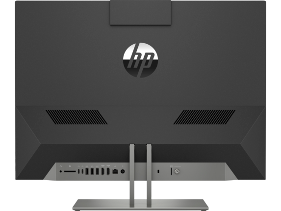 HP Pavilion All-in-One - 24-xa0035z - Rear