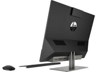 HP Pavilion All-in-One - 24-xa0025t