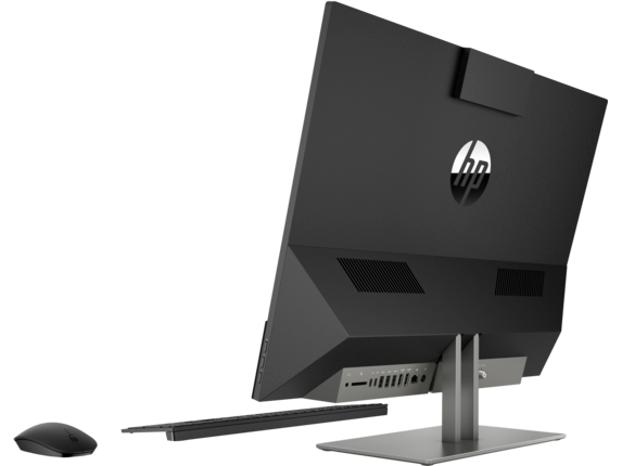 HP Pavilion All-in-One - 24-xa0025t - Left rear