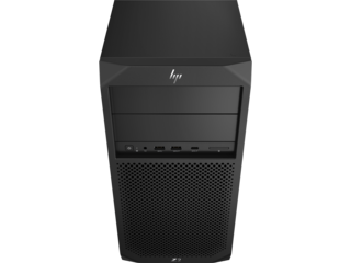 HP Z2 Workstation