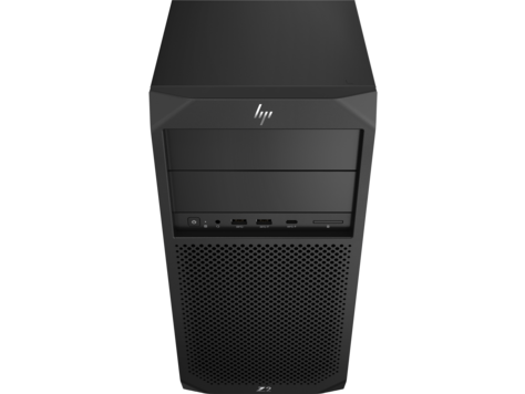 HP Z2 Tower G4-arbejdsstation