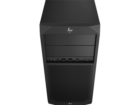 HP Z2 Tower G4 Workstation - Center