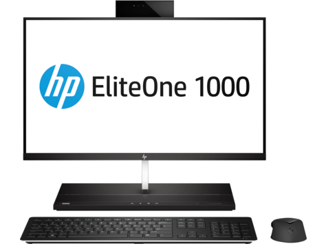 HP EliteOne 1000 G2 All-in-One Business-PC (23,8 Zoll)