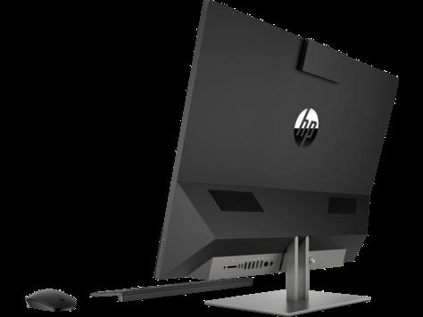 HP Pavilion 27-xa0000 All-in-One Desktop PC series