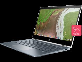 HP Chromebook x360 - 14-da0021nr