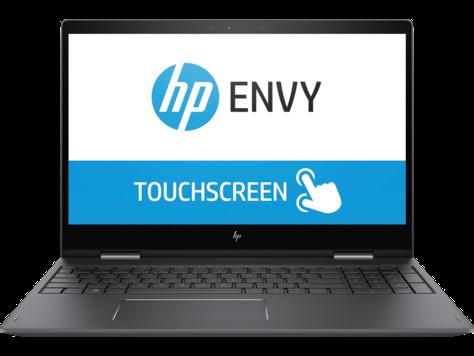 HP ENVY 15-bq200 x360 变形本