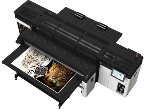 Gamme d'imprimantes HP Latex R2000