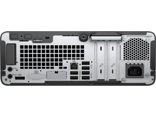 HP ProDesk 400 G5 Small Form Factor PC - Customizable