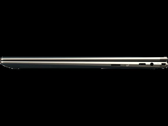 HP Spectre x360 Laptop - 13t touch - Left profile closed