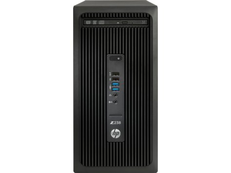 Workstation microtower HP Z238